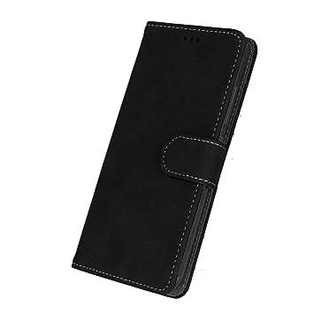 Funda Redmi Note 3, Carcasa Redmi Note 3 Pro, CaseLover Piel PU Suave Flip Folio Carcasa para Xiaomi Redmi Note 3 / Note 3 Pro con TPU Silicona Case ...