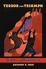 Terror and Triumph Paperback