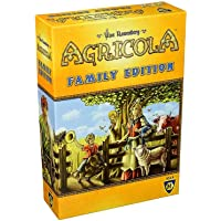 Deals on Agricola Family Edition Board Game
