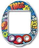 Tamagotchi 4U, American de cómic (Tamagotchi 4U, American de cómic)