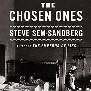 The Chosen Ones Audiobook