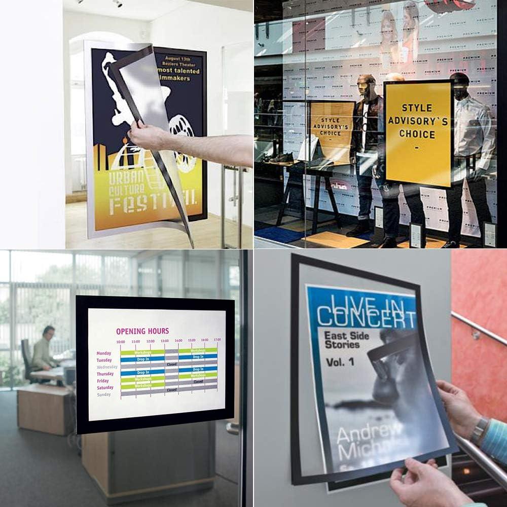 NEU Display ohne Plakat//Banner X-Banner Holder
