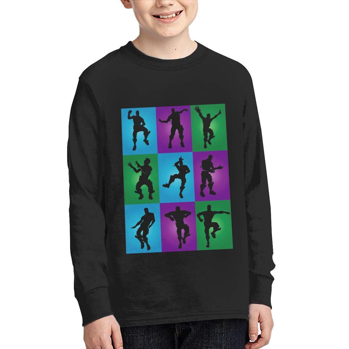 Asclkjzx Take The L Dance S Shirt Girls 2303