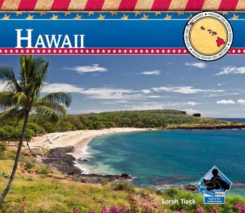 Hawaii (Explore the United States)