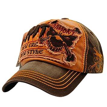 Amazon.com   Lavany Baseball Caps d9ef90003948