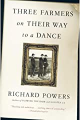 Three Farmers on Their Way to a Dance Paperback