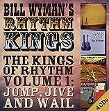 The Kings of Rhythm Vol.1: Jump Jive and Wail