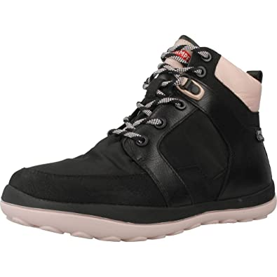 Camper Womens Boots, Colour Black, Brand, Model Womens Boots