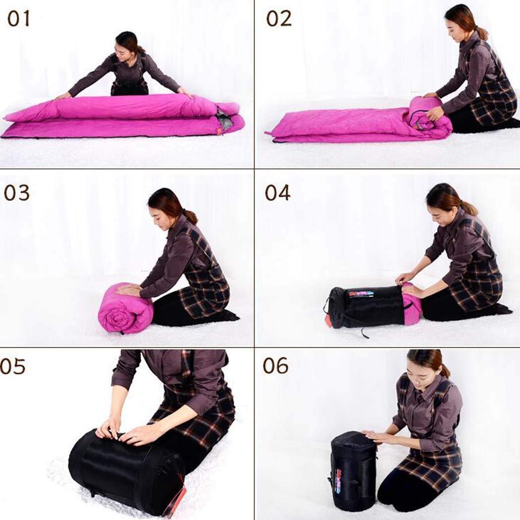 MISS&YG Mini-Camping-Schlafsack-210  75 (cm), pflegeleicht für für für Kindercampingausrüstung, leicht zu tragen, für den Schlaf, Wärmedämmung wichtig-für Kinder geeignet B07PQ9W72H Schlafscke Zu einem niedrigeren Preis 11ba78