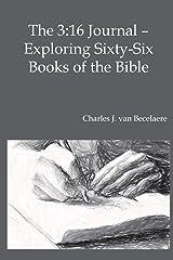 3:16 Journal Paperback