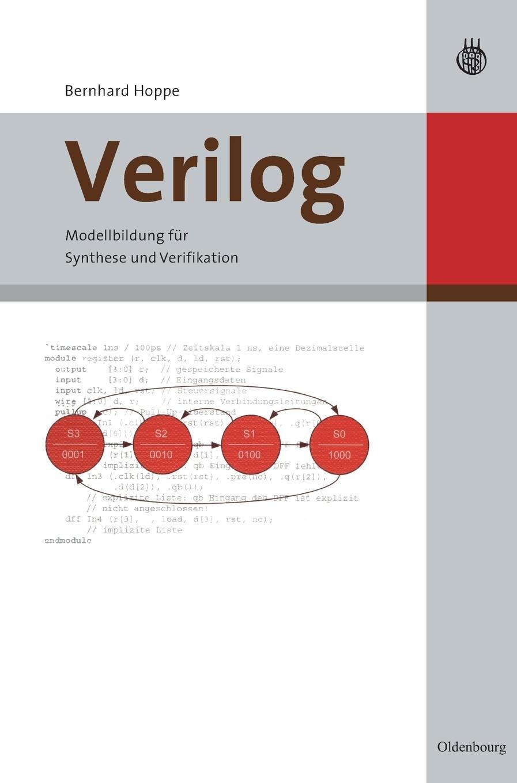 Verilog: Modellbildung für Synthese und Verifikation (Grundlagen der Elektro- und Informationstechnik)