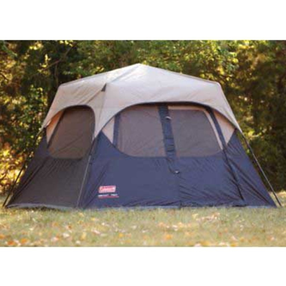 Amazon.com  Coleman 4-Person Instant Tent Rainfly Accessory  Family Tents  Sports u0026 Outdoors  sc 1 st  Amazon.com : coleman instant pop up tent - memphite.com