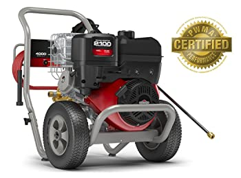 10 Best Pressure Washer For Cars 2019 Reviews & Buying Guide