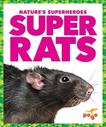 Pogo Pig (Super Rats (Pogo: Nature's Superheroes))