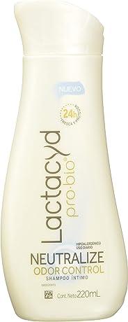 Lactacyd Pro-bio, Neutralize, 220ml, Pack of 1