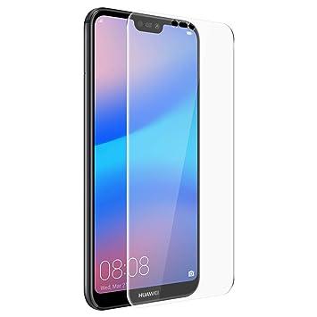 Imak Screen Protector for Huawei P20 Lite - Total: Amazon co