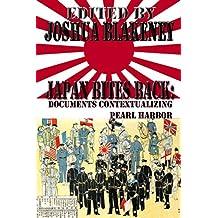 Japan Bites Back: Documents Contextualizing Pearl Harbor