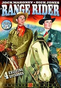 Range Rider, Volume 5
