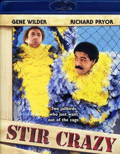 Stir Crazy [Blu-ray]