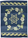 Manual Woodworkers & Weavers Hanukkah Feast of Dedication Placemat Set