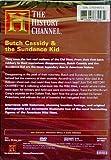 Investigation History: Butch Cassidy & The Sundance Kids