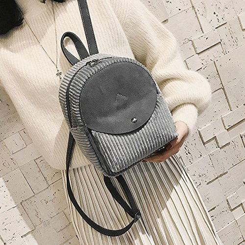 Gris Hombro Gris para Gris 02 Mujer 188321 Gowind6 al Bolso YBxqwnzU