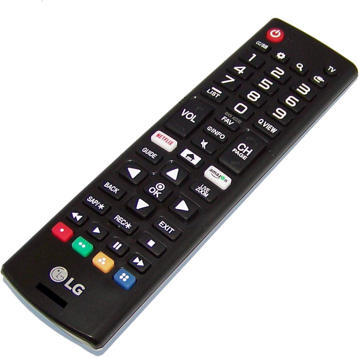 86UK6570P-UB 86UK6570P-UA 86UK7570PUB OEM LG Remote Control Shipped with 86UK6570PUA 86UK6570PUB 86UK7570P