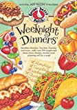 Weeknight Dinners, Gooseberry Patch, 1620930080