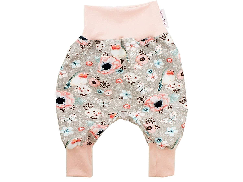 Kleine K/önige Pumphose Baby Jungen Hose /· viele Modelle /· Gr/ö/ßen 50-128 /· /Ökotex 100 Zertifiziert