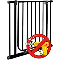 EASY STEP PREMIUM: 62cm - 222cm | Cancelletto Protezione - 62-212