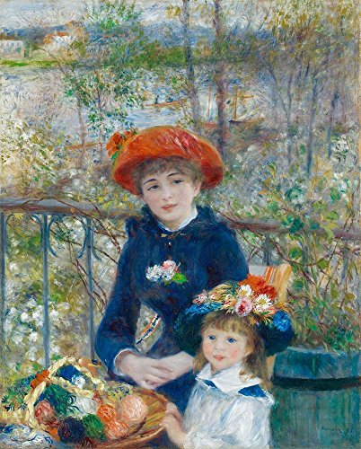 The Impressionists - Paintings and Art Trading Cards Book - 80 Card Set