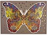 JIGBOARD 1500 - Jigsaw puzzle board for up to 1,500 pieces from Jigthings