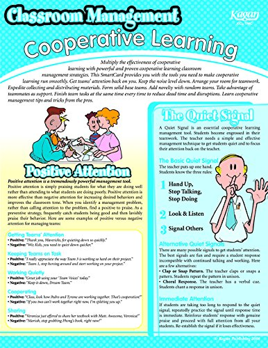 Collaborative Learning Classroom Management ~ Classroom procedures management smartcard tcp