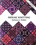 img - for Mosaic Knitting book / textbook / text book