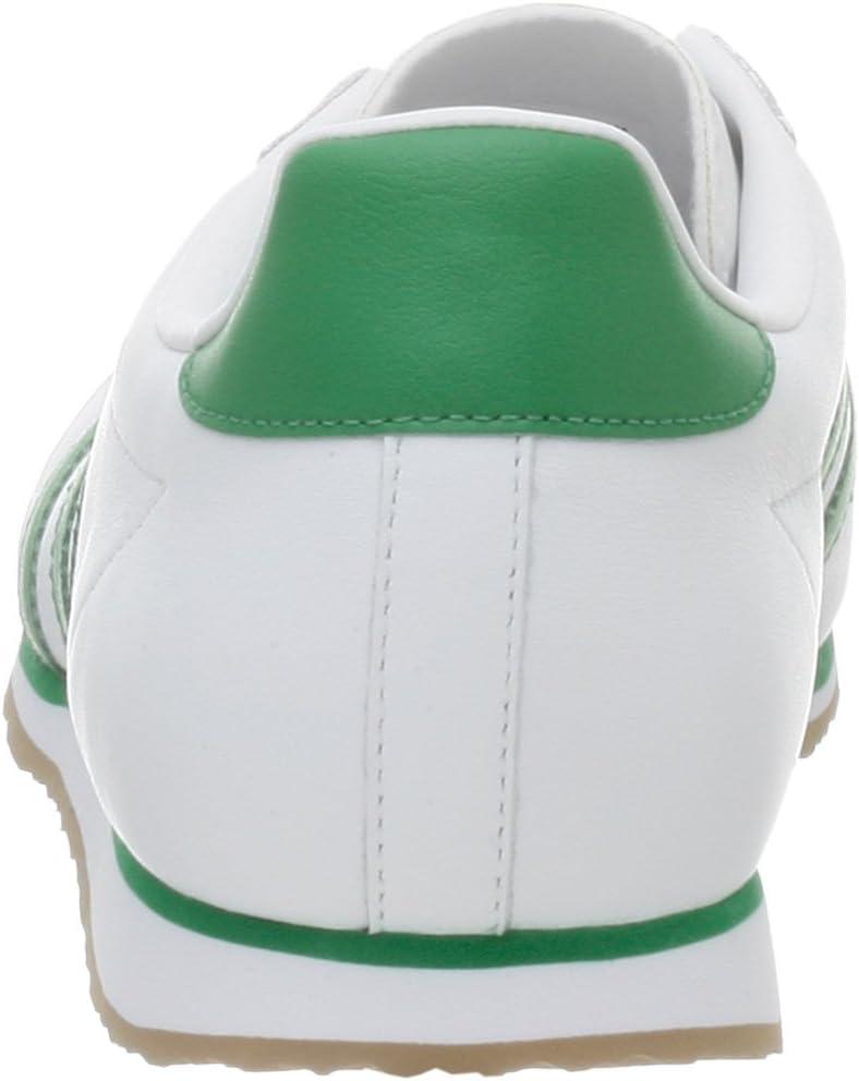 Amazon.com: adidas Originals de los hombres Italia 74 ...