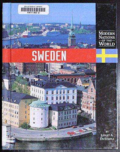 Sweden (Modern Nations of the World) pdf epub