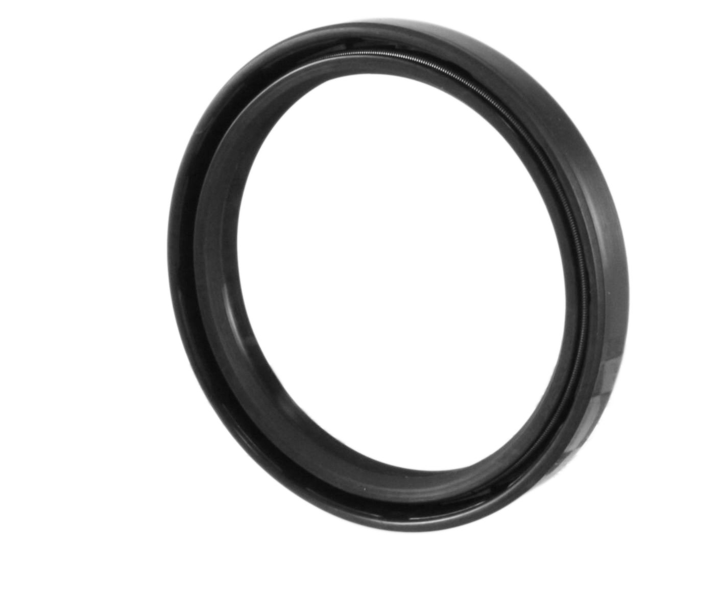 45mmX55mmX7mm Single Metal Case w//Nitrile Rubber Coating Oil Seal Grease Seal TC |EAI Double Lip w//Garter Spring 10 PCS 1.772x2.165x0.276 Oil Seal 45X55X7
