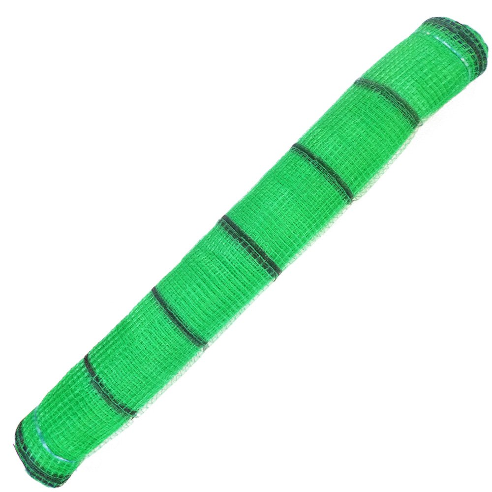 日本ワイドクロス アニマルネット ホールタイプ II(目合い 16mm) グリーン 1.5m巾×50m長 HGR16 B00WSDREXS