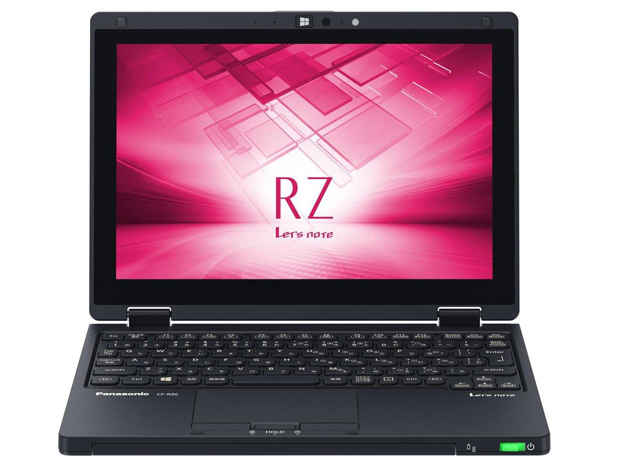 感謝の声続々! パナソニック CF-RZ6HFMQR note Lets note RZシリーズ CF-RZ6HFMQR Lets B01N5OV407, Lush:214860d0 --- martinemoeykens.com