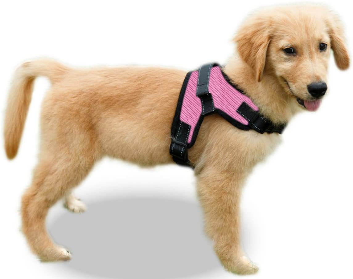 Copatchy-No-Pull-Reflective-Adjustable-Dog-Harness-with-Handle