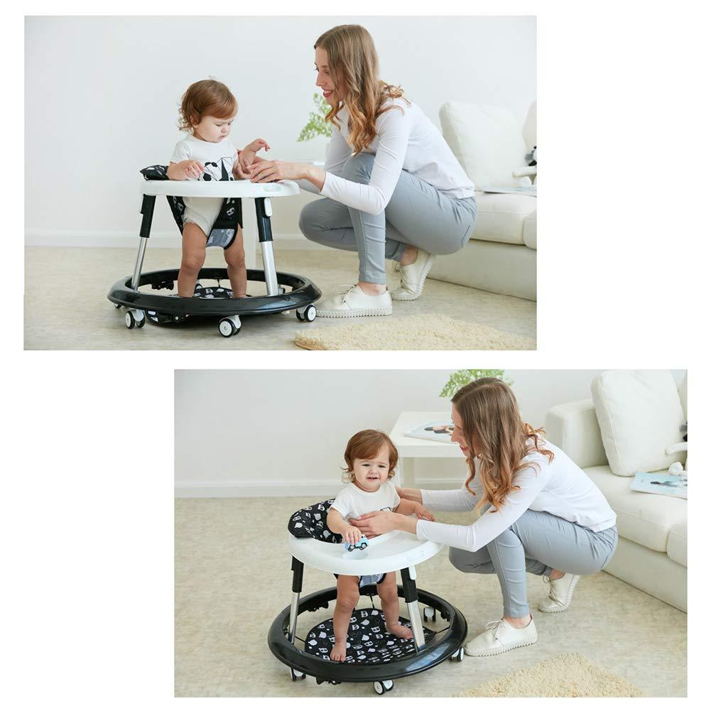 WMYJXD Andador para Bebés, Andador Multifuncional, Ligero ...
