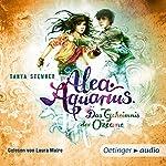 Das Geheimnis der Ozeane (Alea Aquarius 3.2)   Tanya Stewner