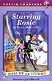 Starring Rosie, Patricia Reilly Giff, 0140389679