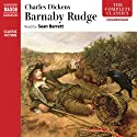 Barnaby Rudge Audiobook by Charles Dickens Narrated by Sean Barrett