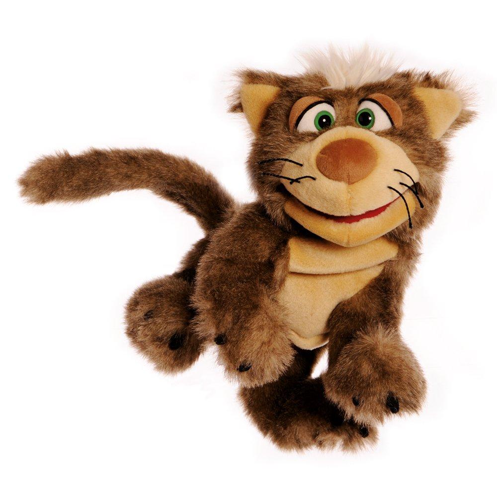Living Puppets Giocattolo Kolman il gatto, 40cm W450