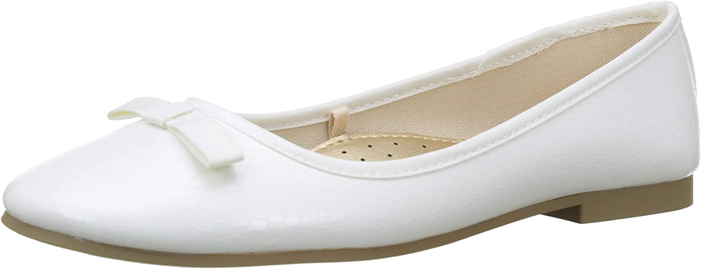 Ballerines Bout ferm/é Fille ZIPPY Bailarinas Con Lacito de Cuerda Para Ni/ã/£/â/±a