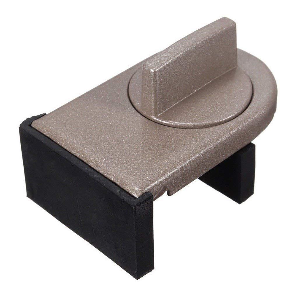 La hoja corredera tap/ón Gabinete Cerraduras Cinturones TheftDoors cierre de la ventana Puerta Puertas para ni/ños cerraduras de seguridad para proteger a los ni/ños de diapositivas