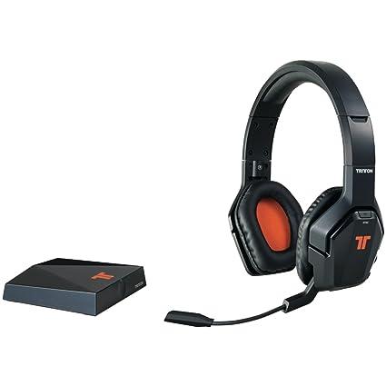 Tritton Licensed Primer Wireless Stereo Headset - Xbox 360 (Xbox One ...