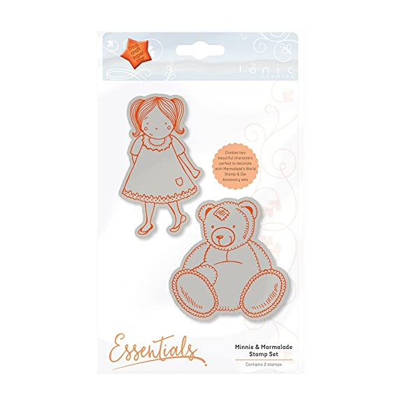 Troquel + Sello Cachorro, Carta Y Cometa Tonic para Sizzix: Amazon ...