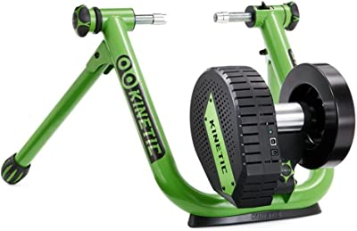 Kinetic by Kurt Road Machine Control Bike Trainer